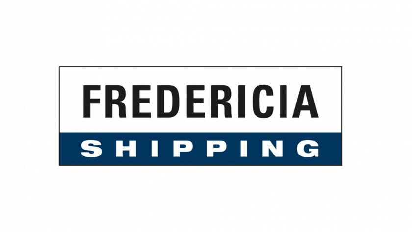 FREDERICIA SHIPPING A/S