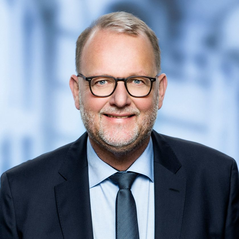 Profilbillede for Lars Christian Lilleholt