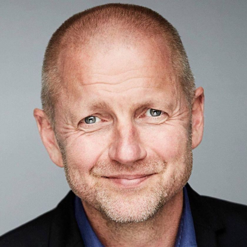 Profilbillede for Martin Geertsen