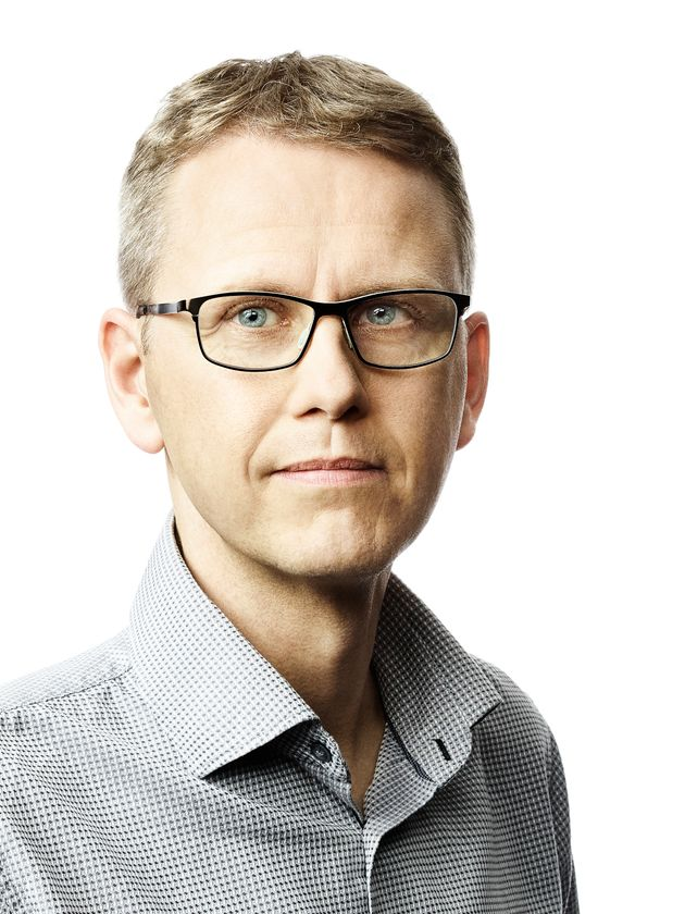 John Axelsen