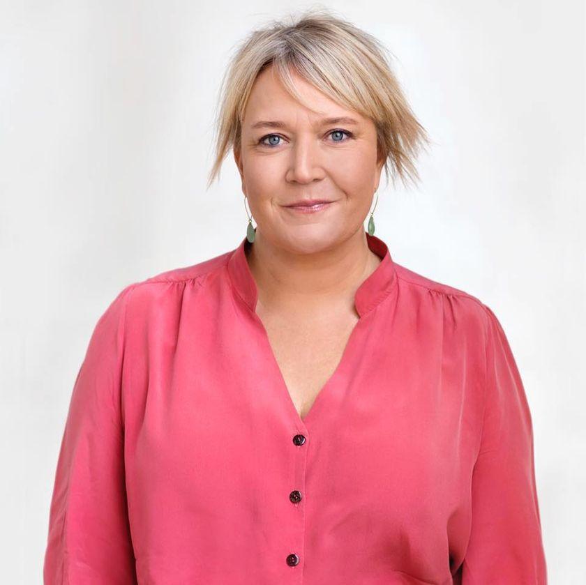 Profilbillede for Christina Egelund