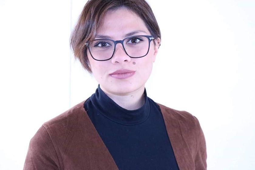 Sabrina Louise Christiansen