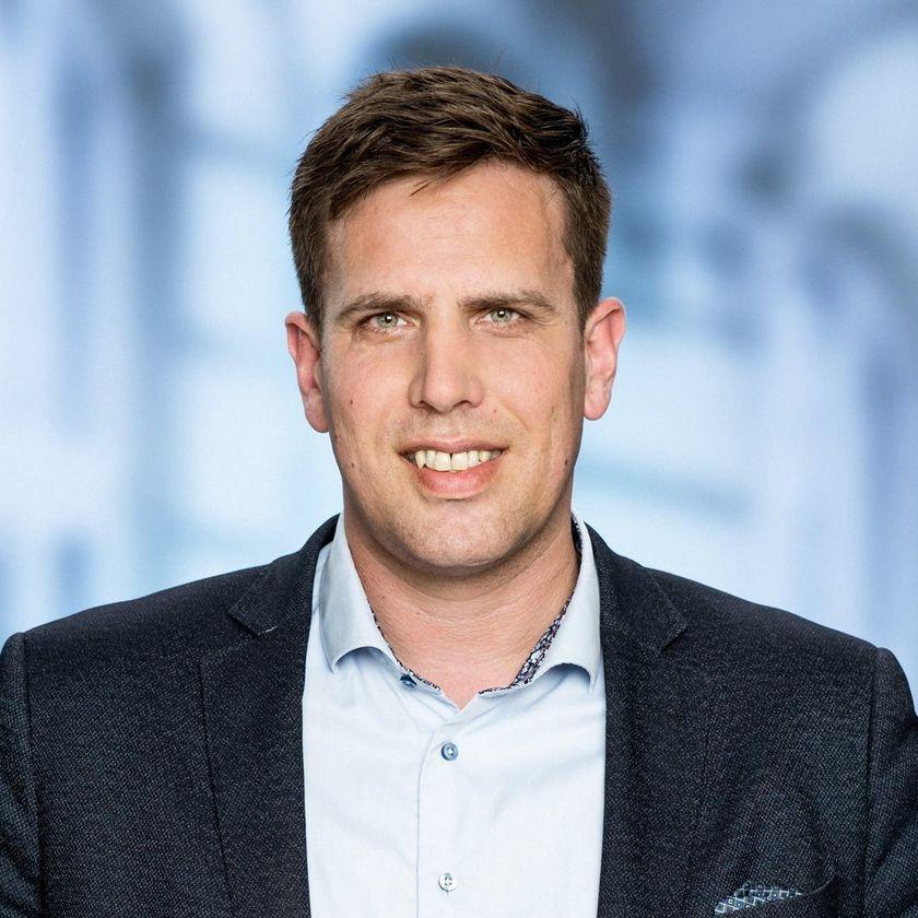 Profilbillede for Philip Tietje
