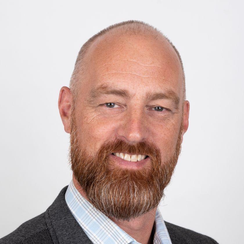 Profilbillede for Hans Henrik Sørensen