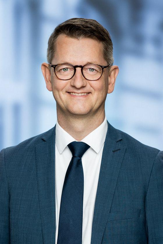 Profilbillede for Torsten Schack Pedersen