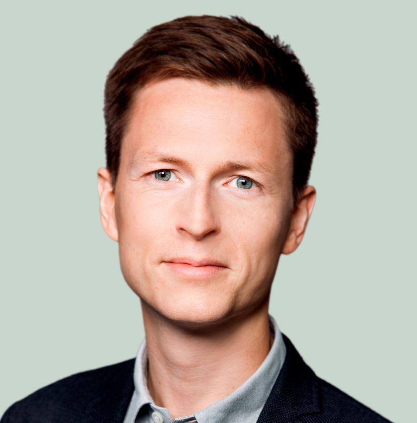 Profilbillede for Jesper Petersen