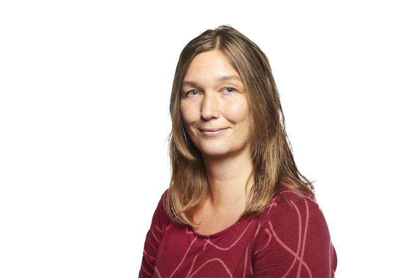 Stine Rahbek Pedersen