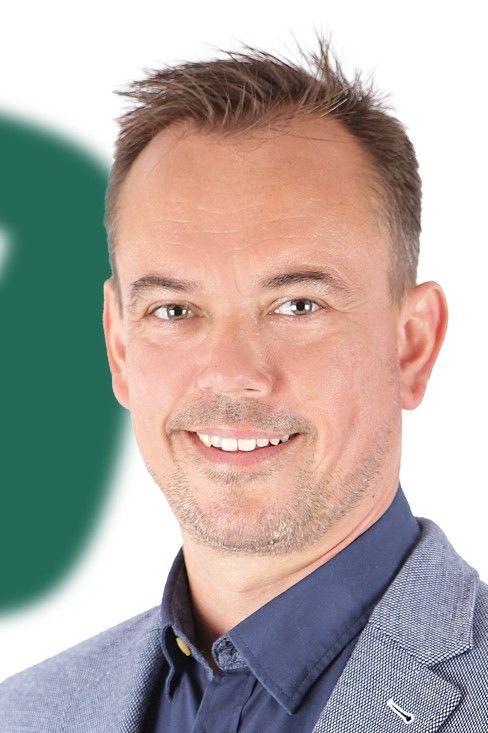Jens Martin Fjordbak