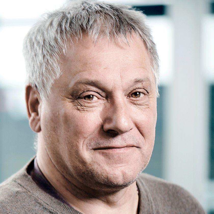 Profilbillede for Birger Niemann