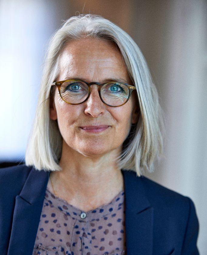 Laila Mortensen