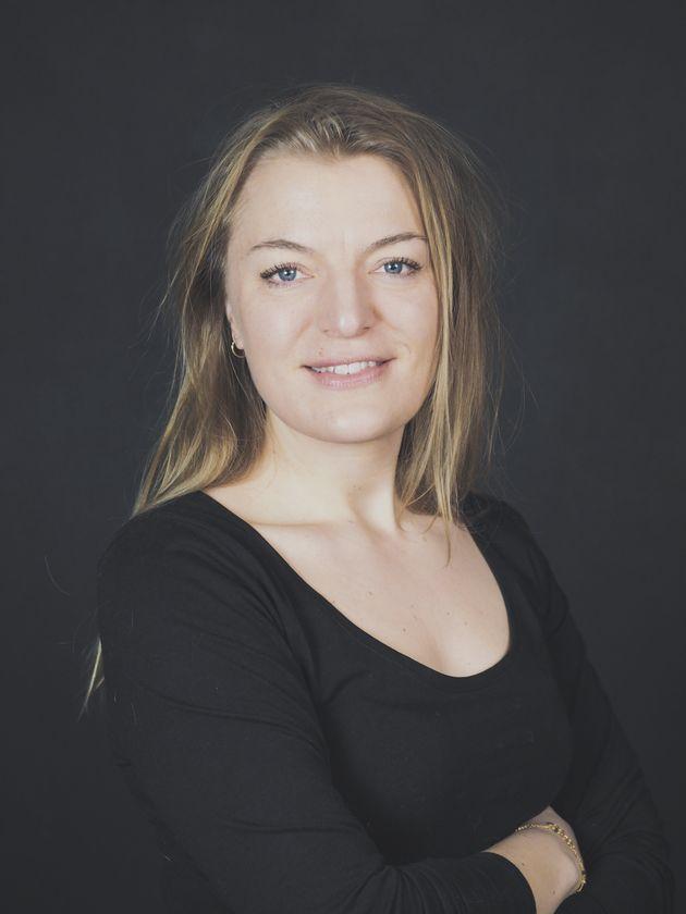 Helene Hellesøe Appel