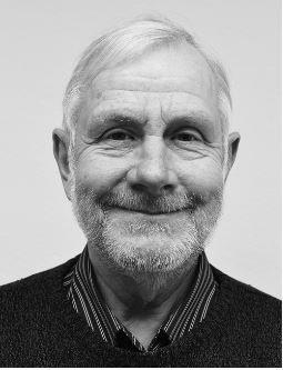Bill Torben Jensen