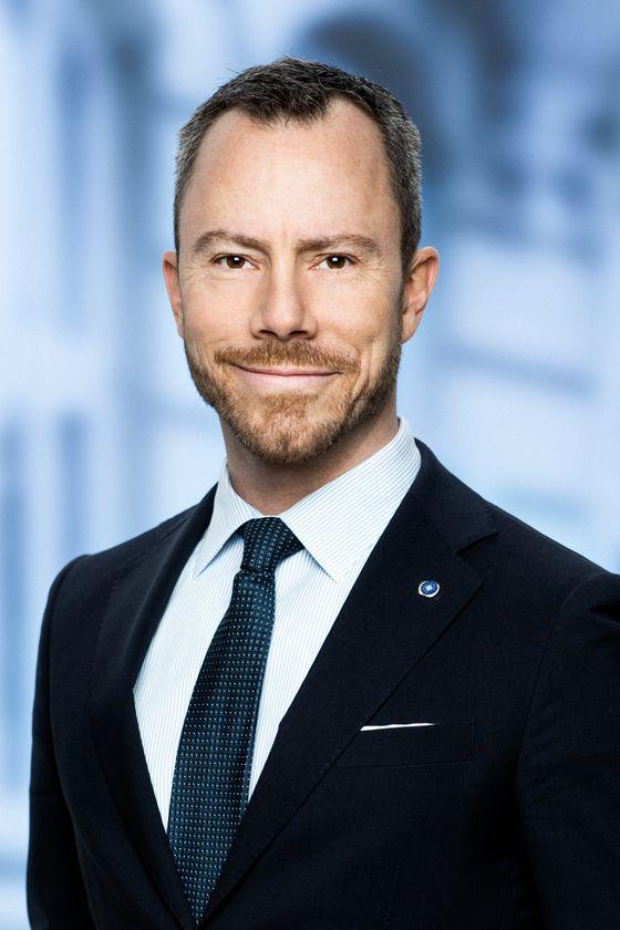 Profilbillede for Jakob Ellemann-Jensen