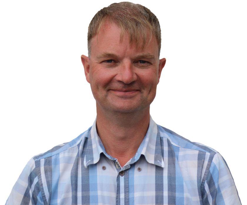 Profilbillede for Carsten Kudsk