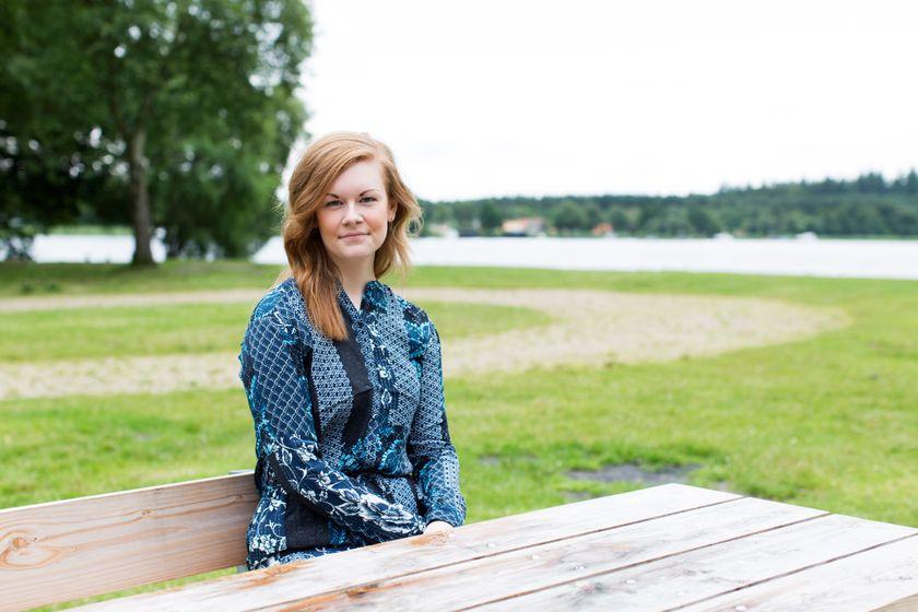 Line Damgaard Lauritsen