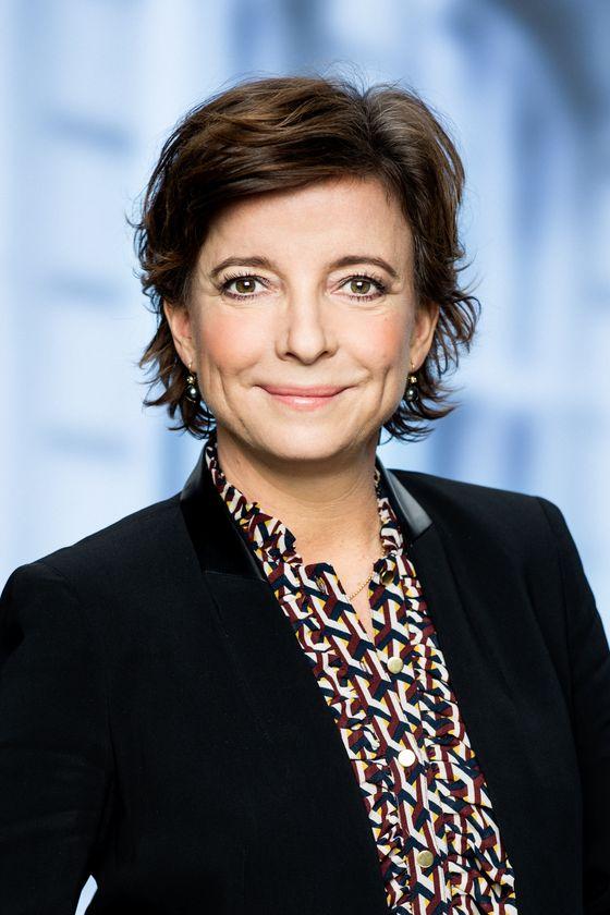 Profilbillede for Karen Ellemann