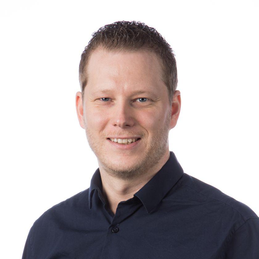 Ken Nørregaard