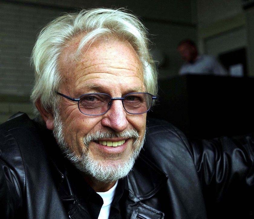 Profilbillede for Helmuth Nyborg