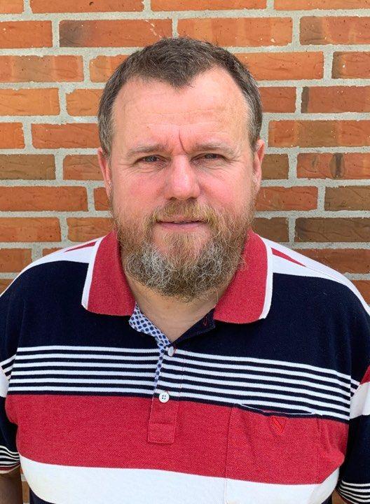 Profilbillede for Carsten Normann Munk