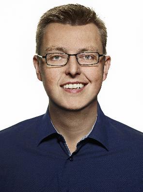 Profilbillede for Kasper Roug