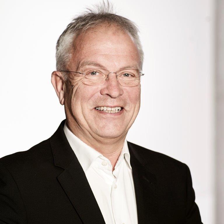Peter E. Nielsen