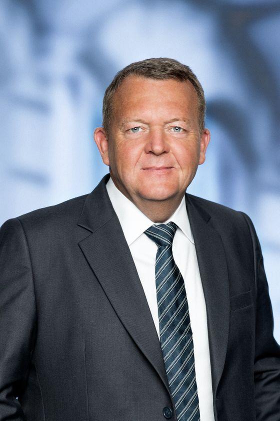Profilbillede for Lars Løkke Rasmussen