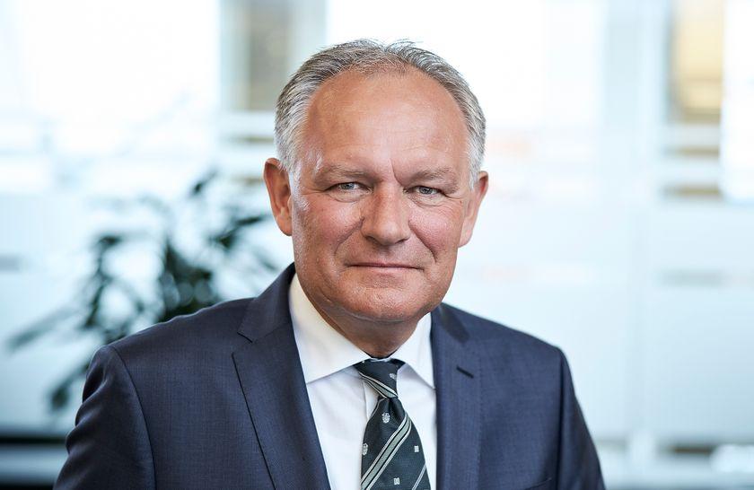 Profilbillede for Jan Ulsø Madsen