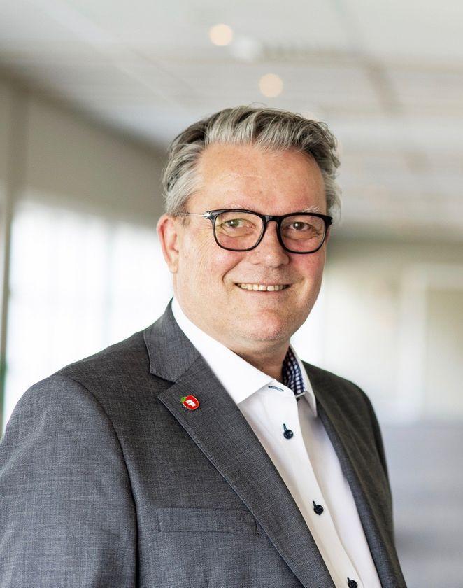 Profilbilde av Johan Aas