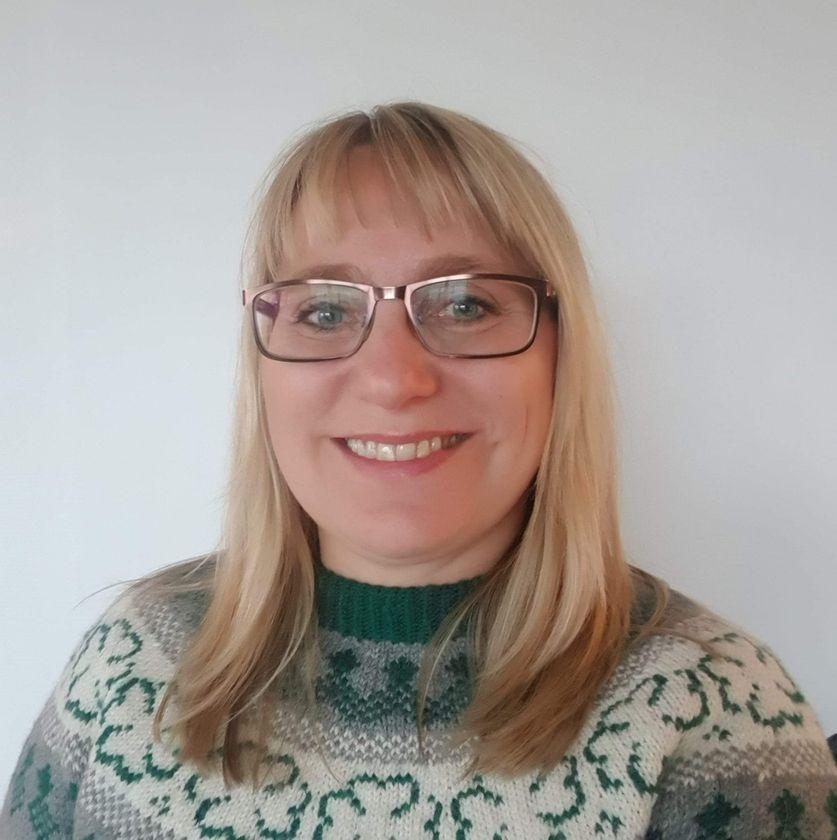 Profilbilde av Karin Eriksen
