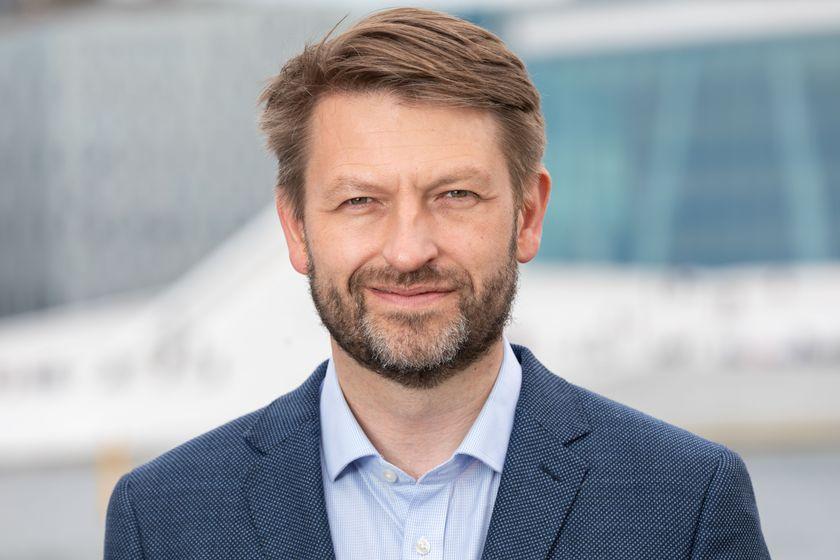 Profilbilde av Eirik Lae Solberg