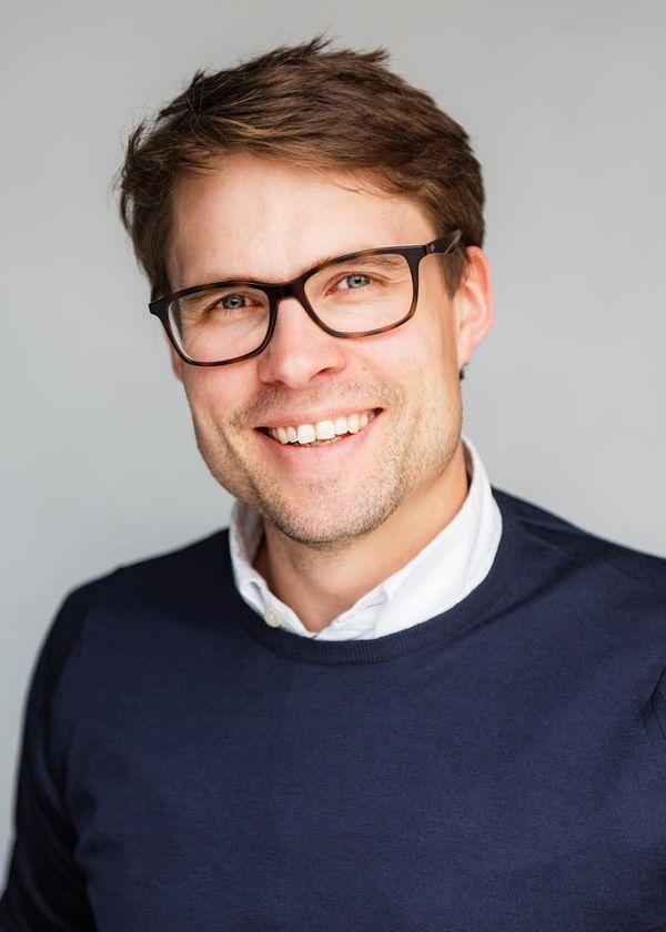 Profilbilde av Per Olav Skurdal Hopsø
