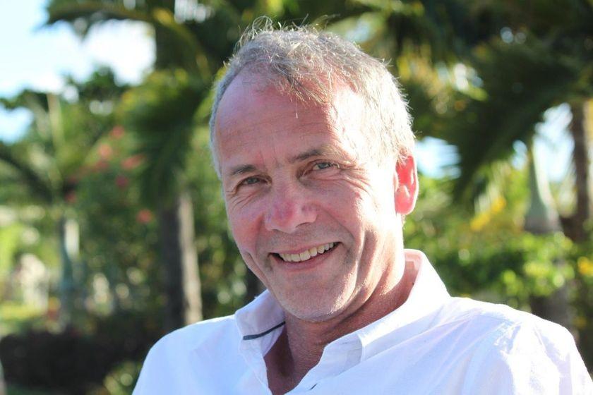 Profilbilde av Lars Kåre Katla