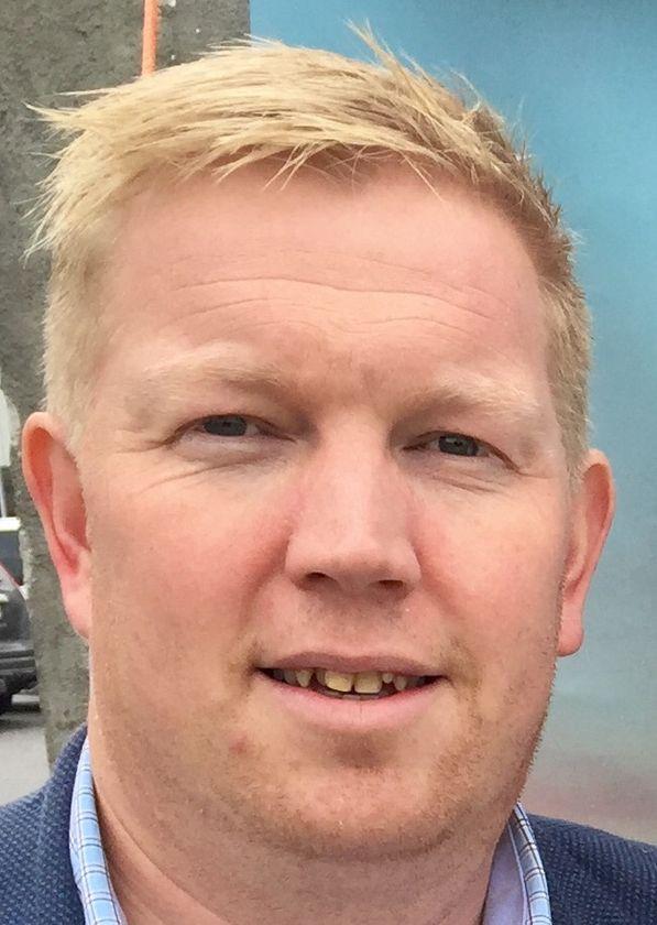 Profilbilde av Amund Hellesø