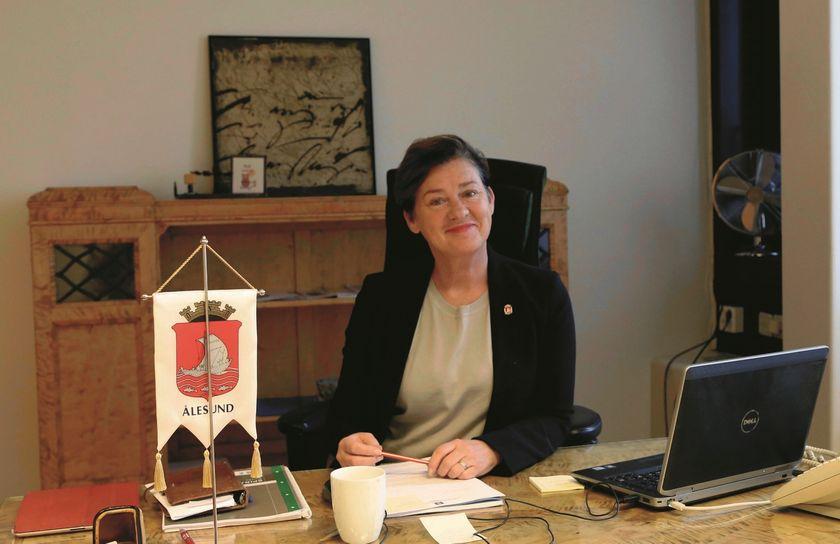 Profilbilde av Eva Vinje Aurdal