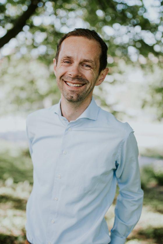 Profilbilde av Hallstein Bjercke