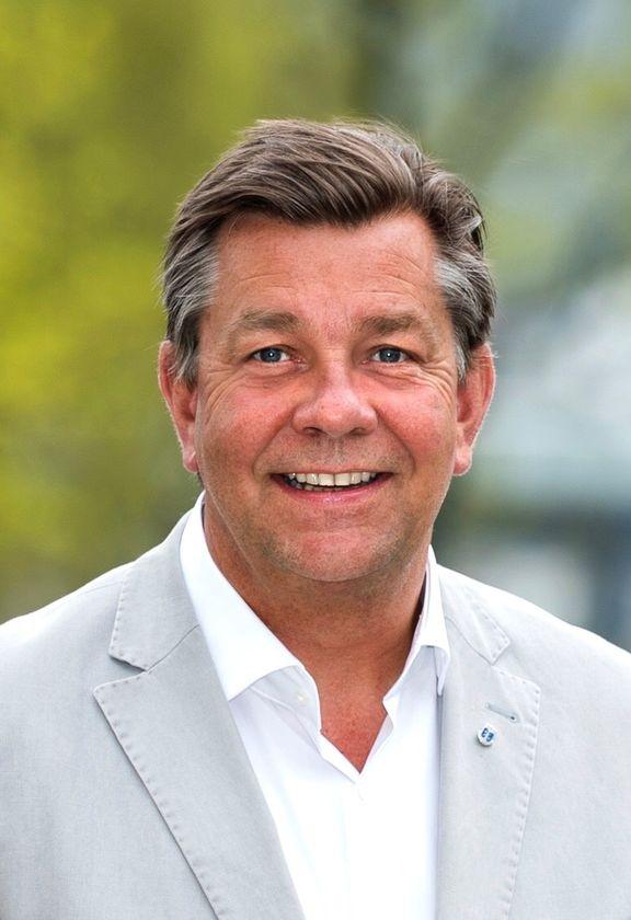 Profilbilde av Fredrik A. Haaning