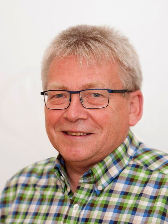 Profilbilde av Svein Otto Nilsen
