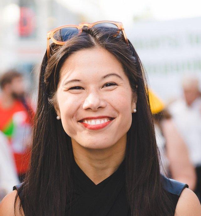 Profilbilde av Lan Marie Berg