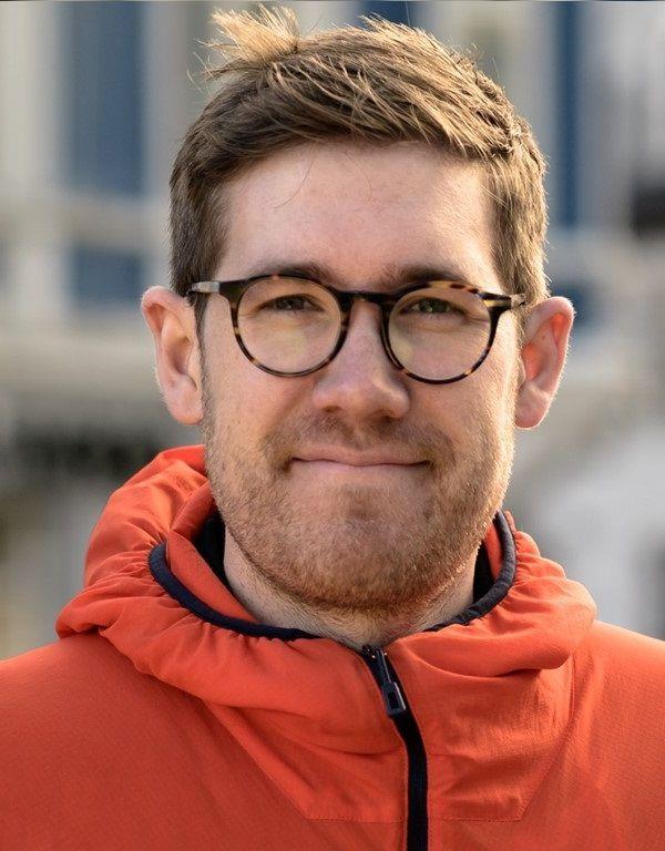 Profilbilde av Thor Haakon Bakke
