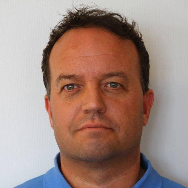 Profilbilde av Frode Myrhol