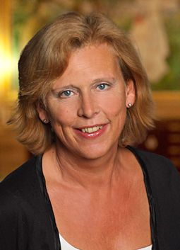 Profilbilde av Camilla Wilhelmsen