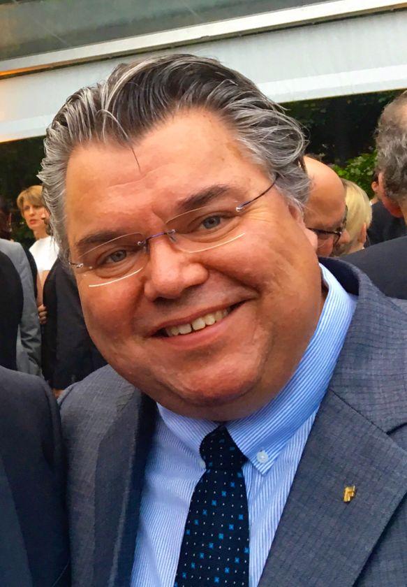 Profilbilde av Morten Wold