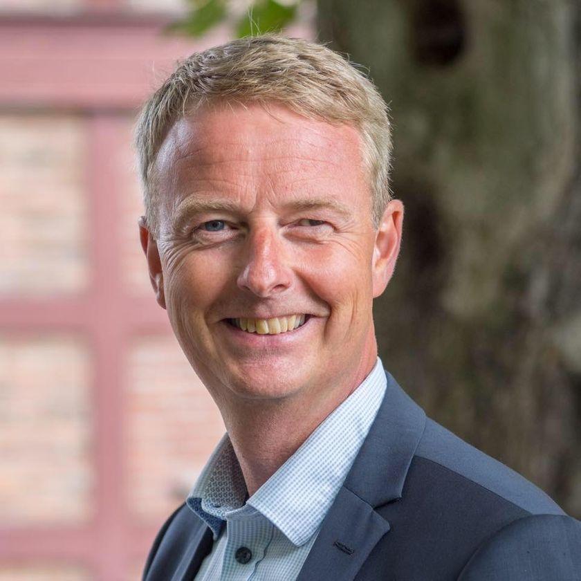 Profilbilde av Terje Søviknes