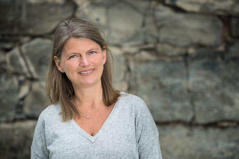 Profilbilde av Lene W. Conradi