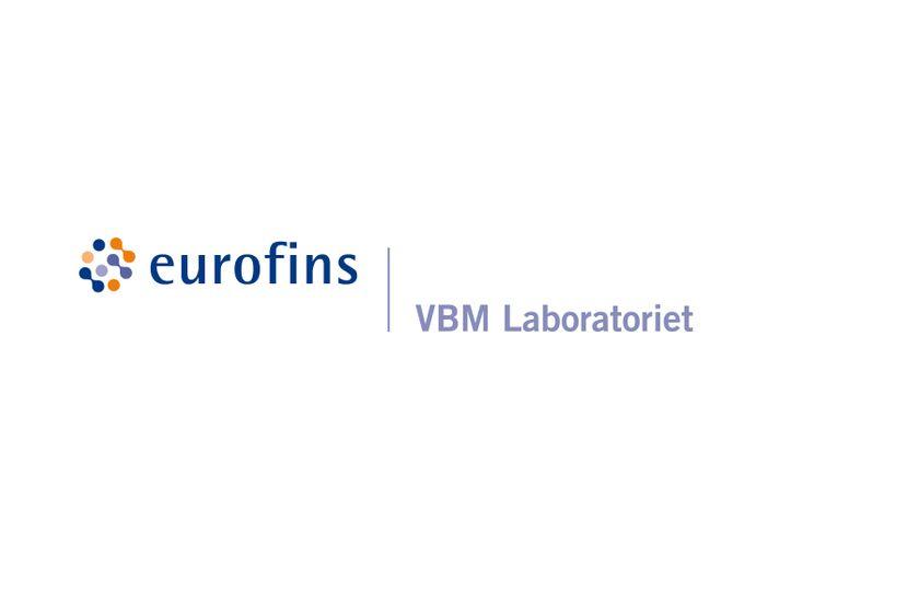 Eurofins VBM Laboratoriet A/S