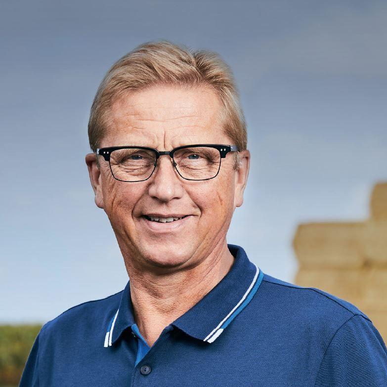 Profilbillede for Asger Christensen