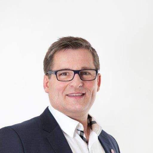 Profilbilde av Dagfinn Henrik Olsen