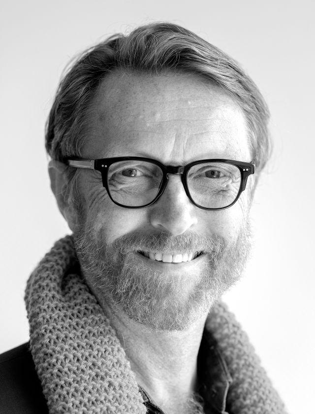 Profilbilde av John Peter Hernes