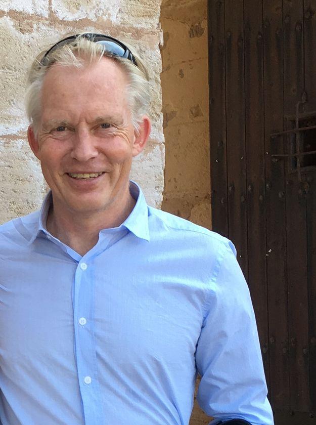 Profilbilde av Jan Oddvar Skisland