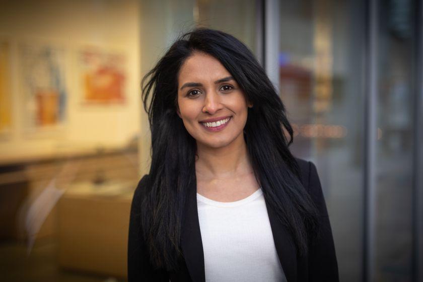 Profilbilde av Saida Roshni Begum